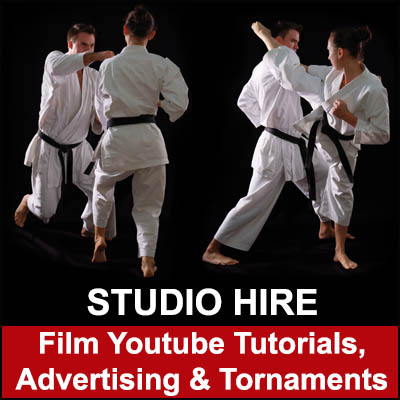 studio hire-400X400-KARATE-INSURANCE